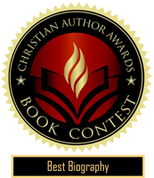 Christian Author Awards - Book Contest - Best Biography